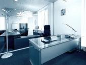 Moderne büro-interieur — Stockfoto