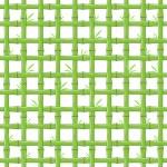 Bamboo seamless — Stock Vector