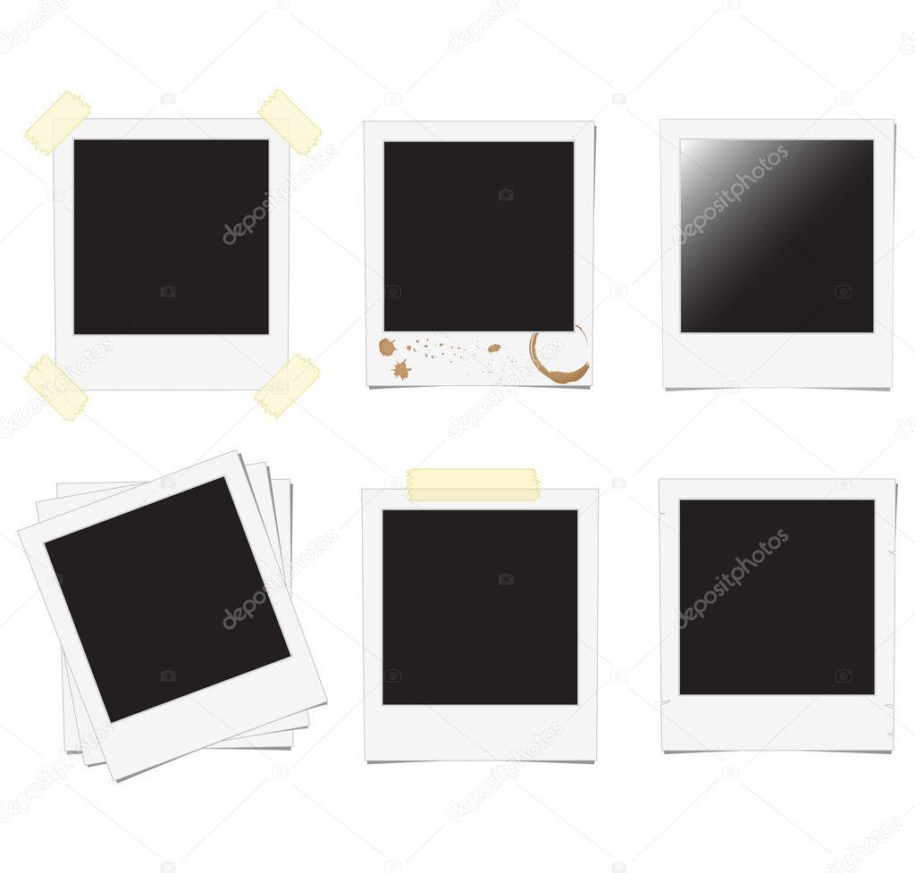 Gemütlich Holzrahmen Polaroid Bilder - Rahmen Ideen ...