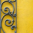 Abstract Wrought Iron — Stock Photo #2559742
