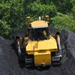 Bulldozer — Stock Photo #2560347
