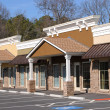 New Commercial Building — Stock Photo #2560422