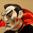 Stock Photo: Count Dracula