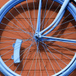 ������, ������: Bicycle Abstract