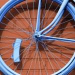 Постер, плакат: Bicycle Abstract