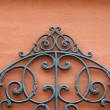 Abstract Wrought Iron — Stock Photo #2602006