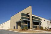 Modern Distribution Center — Stock Photo
