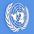 United Nations Organization — Foto de Stock