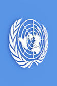 United Nations Organization — Stock Photo