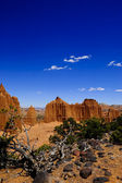 Cathedral Wash — Stock Photo