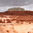 Goblin Valley State Park — Stock Photo #2685964
