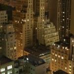 New York at night — Stock Photo #2567726