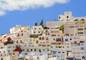 Mojacar Pueblo Spain — Stock Photo
