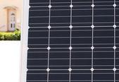 Solar module — Stock Photo
