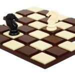 Chocolate Chessboard — Stock Photo #2570641