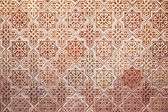 Background of Arabic pattern — Stock Photo