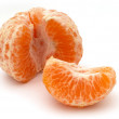 Clear oneself of orange - Stock Photo