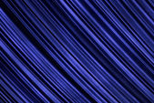 Diagonal texture of blue curtain — Stock Photo