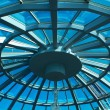 Glass dome — Stock Photo #2691794
