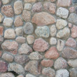 Stony texture — Stock Photo
