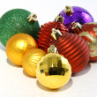 Christmas Ornaments — Stock Photo #2601773