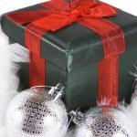 Isolated Christmas Background — Stock Photo #2602781