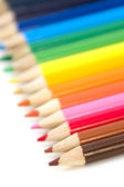 Coloring Pencils - Shallow DOF — Stock Photo