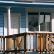 Front Porch — Stock Photo #2661690