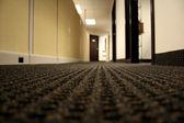 Office Hallway — Stock Photo
