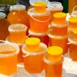 Honey Stall — Stock Photo #2596931
