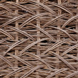 Wicker Fence — Stock Photo #2597818