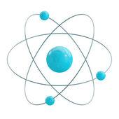 Atom — Stock fotografie