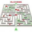 Way to success - Photo