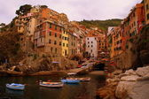 Parco cinque terre — Stock Photo