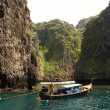 Phi phi islands — Stock Photo