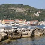 Island Corfu, Ionian sea, Greece. — Stock Photo #2652227