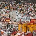 Guanajuato Mexico — Stock Photo
