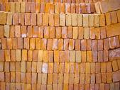 Brick Stack — Stock Photo