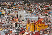 Guanajuato Mexico — Stock Photo