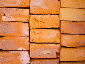 Brick detail — Stock Photo