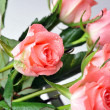 Bunch of roses — Stock Photo #2643404