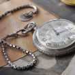 Old watch — Stock Photo #2644202