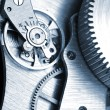 Stockfoto: Watch gears