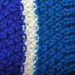 Royalty-Free Stock Photo: Wool sweater texture