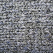 Wool sweater texture - Stock Photo