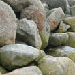 Royalty-Free Stock Photo: Big stones