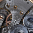 Disassembled watch — Stock Photo #2648248