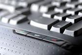 Pulsanti della tastiera — Foto Stock