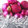 Christmas balls — Stock Photo #2653199