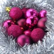 christmas balls — Stock Photo #2653492